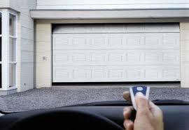 Electric Garage Door Bartlett