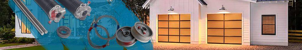Residential Garage Doors Repair Bartlett